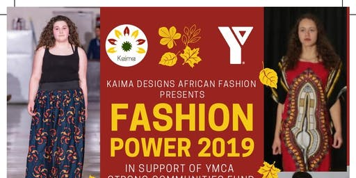 Fashion Power 2019