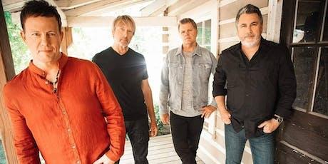 Lonestar Live at Flounder's tickets