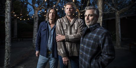 The Mother Hips @ GAMH tickets