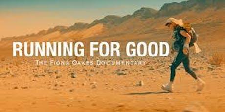 Running For Good Film Screening  tickets