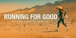 Running For Good Film Screening