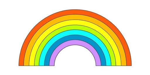 """""""Colours"""" under 5s event"""