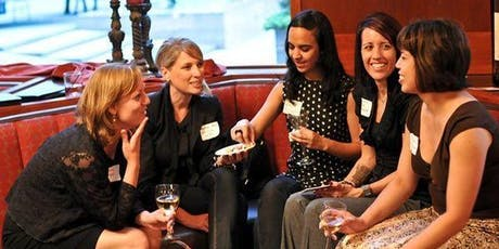Ladies Networking Night tickets