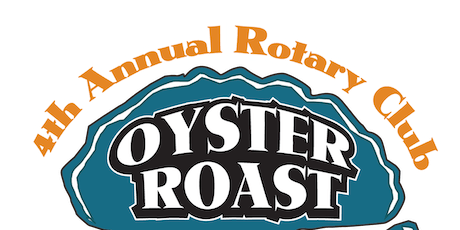 4th Annual Oyster Roast tickets
