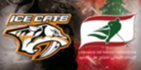 Lebanon vs Ottawa Ice Cats
