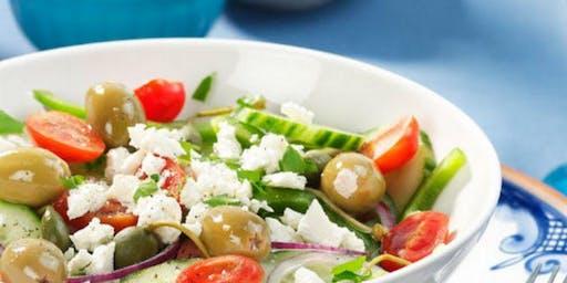 Salad Never Tasted So Good