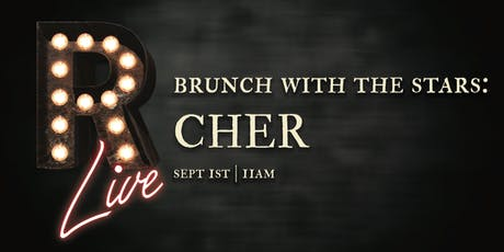 Brunch with the Stars: Cher tickets