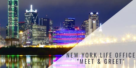 NYL Career Conversations and Networking- DFW tickets