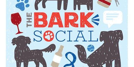 Bark Social tickets