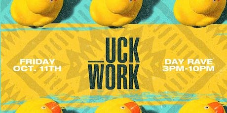 Duck Work Miami tickets
