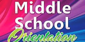 MIDDLE SCHOOL FOR ART AND PHILOSOPHY STUDENT ORIENTATION