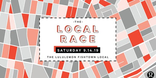 The Local Race 2019