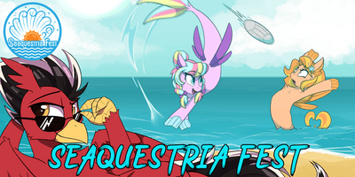Seaquestria Fest