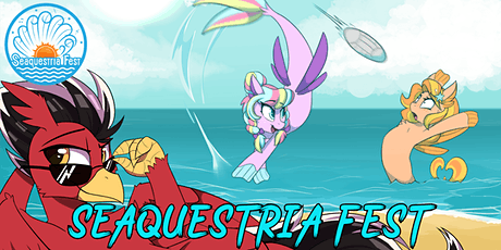 Seaquestria Fest tickets
