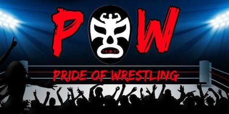 Pride of Wrestling Presents POW 10 Hot August Night tickets