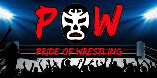 Pride of Wrestling Presents POW 10 Hot August Night