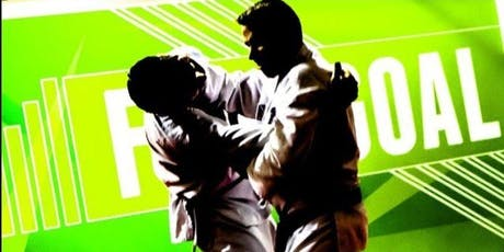 LGBT Jujitsu & Self Defence - Taster Session tickets