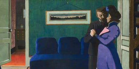 Symposium: Félix Vallotton: Painter of Disquiet tickets