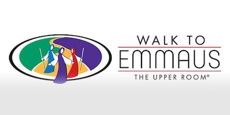 Dakotas Walk to Emmaus tickets