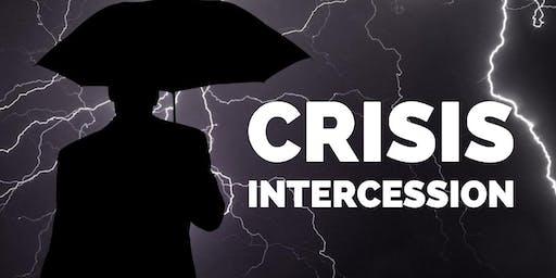 Heat Seekers Intercessor Training: Crisis Intercession