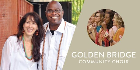 Golden Bridge Choir Winter/Spring 2020 tickets