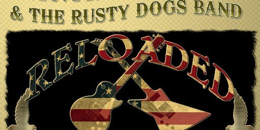 Reloaded with The Rusty Dogs Rock The Boiler Room