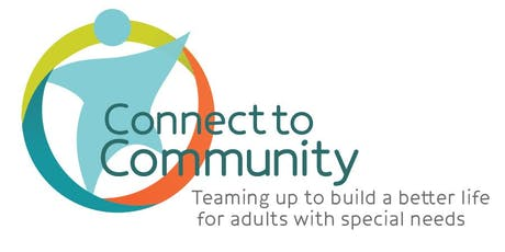 Info Tour: Community Living Facility and Supportive Living Arrangement tickets