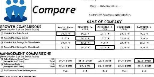 Comparison Guide with Research