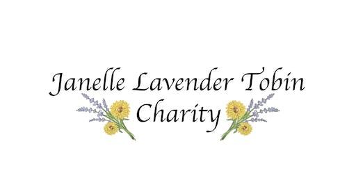 Janelle Lavender Tobin Charity Fundraiser