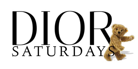 DIOR SATURDAYS - RSVP NOW! FREE ENTRY & COMPLIMENTARY HENNESSY COCKTAILS til 11PM w/RSVP | Info or Section Reservations 832.713.8404 Curated By @TheInfluencersHTX tickets