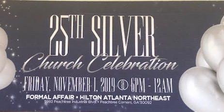 25th Silver Church Celebration