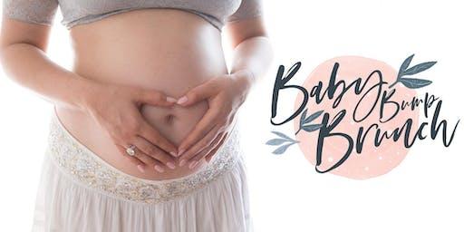 Baby Bump Brunch