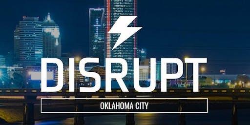DisruptHR OKC 2019