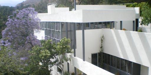 Twilight Tour of Neutra's Lovell Health House