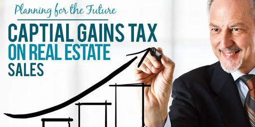 How You Can Potentially Defer Real Estate Capital Gains Tax For Up To 30 Years