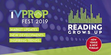 TVPropFest19 - 12th September 2019 tickets
