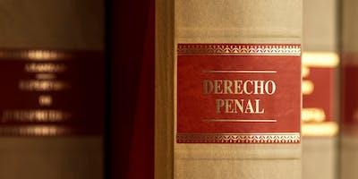 ESPECIALIZACIÓN EN DERECHO PROCESAL PENAL