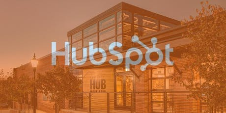Learn, Grow, Hack, and Crack Hubspot! tickets