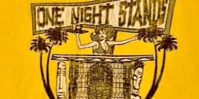 One Nite Stand Tiki Party