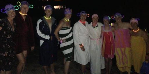 Naked Goddess Swim, Independence - 2019