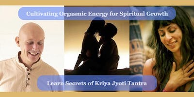 Reclaiming Tantra Special 5 Day Retreat in Northern Italy
