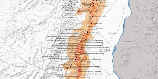 Wine Education 201: Alsace, France