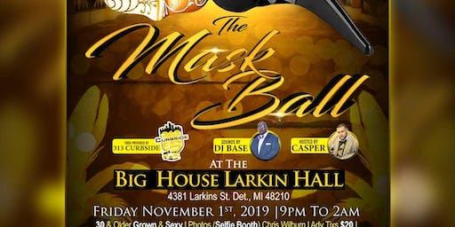The Mask Ball