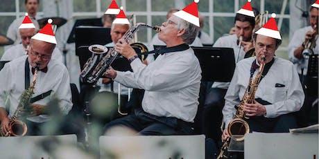 Serenade Jazz Orchestra Holiday Show tickets