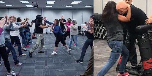 Women's Self-Defense - IMPACT