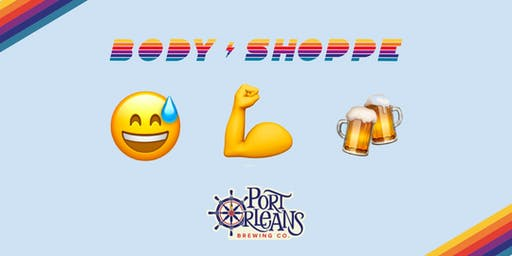 Happy Hour HIIT Series with Body Shoppe
