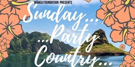 Sunday.Party.Country. tickets