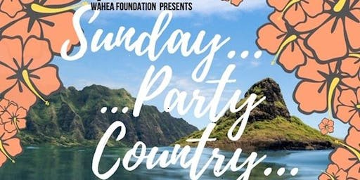 Sunday.Party.Country.