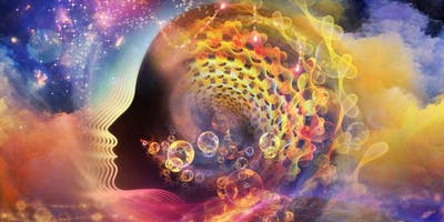 Higher Conscious Manifest Conference
