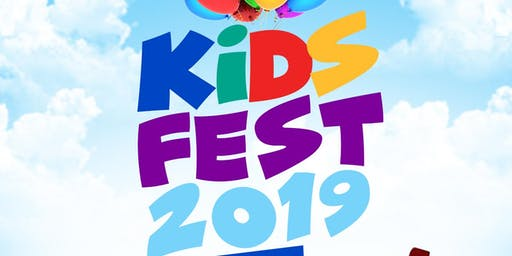 Our Children's Network & ELife Restaurant Presents Kids Fest!!
